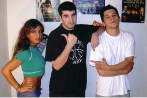 IIDEG - DJ Freddy Flint, ReMeZis & Eylem
