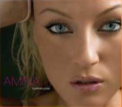 """Amina - """"Egyptian Lover"""""""