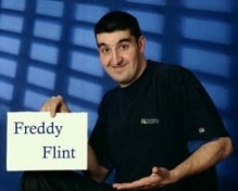 DJ Freddy Flint