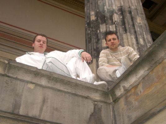 DJ StefDaChef & DJ Nory