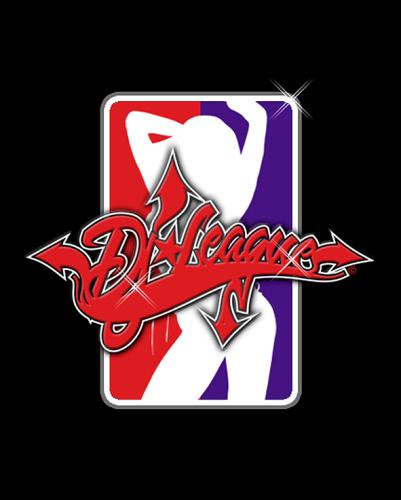 DJ-League Logo